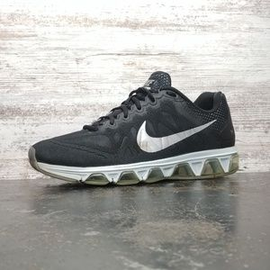 Nike Shoes - Mens Nike Air Max Tailwind 7 Running Shoes SZ 12 M